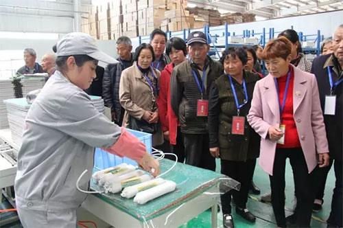 陕西西安市某电子工厂饮用水